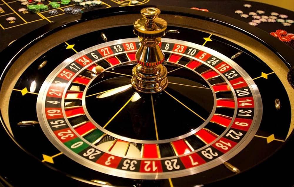 Canli Rulet Oynanan Casino Siteleri