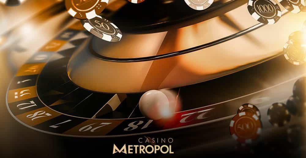 Casino Metropol Canli Casino