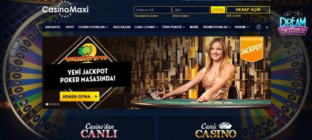 Kibris Casino ve Kumarhaneleri Nelerdir