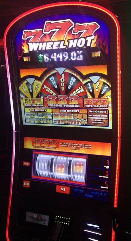 Kibris Kumarhaneleri ve Casinolari