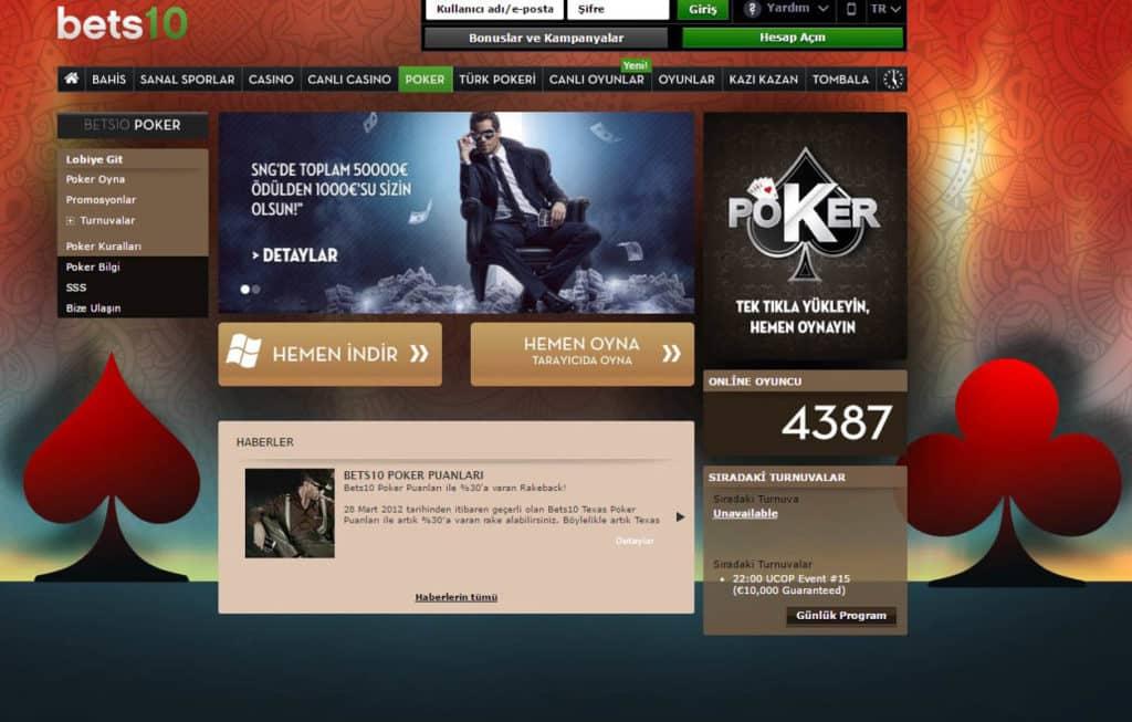 Mobil Casino Siteleri ve Cep Telefonu ile Casino Oyunlari Oynamak