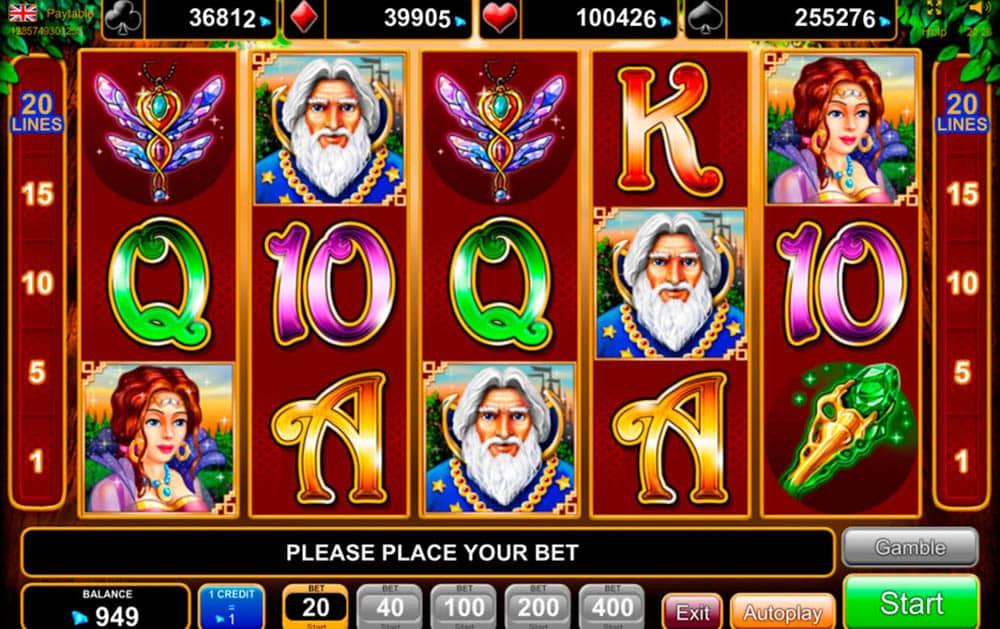 Online Slot Oyun Siteleri