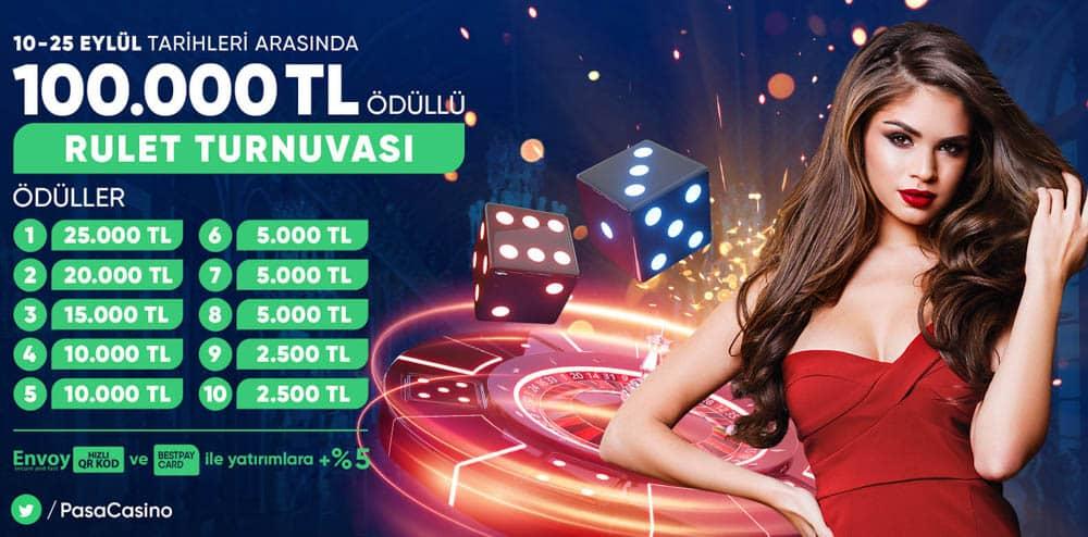 Paşa Casino Üyelik, Para Yatırma ve Çekme İşlemleri