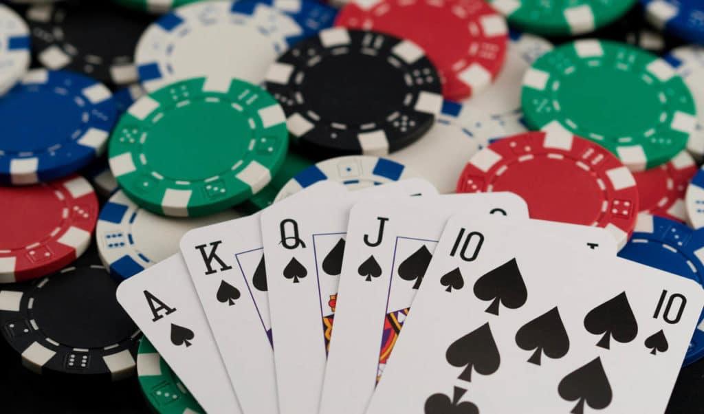 Poker Elleri ve Kartlari