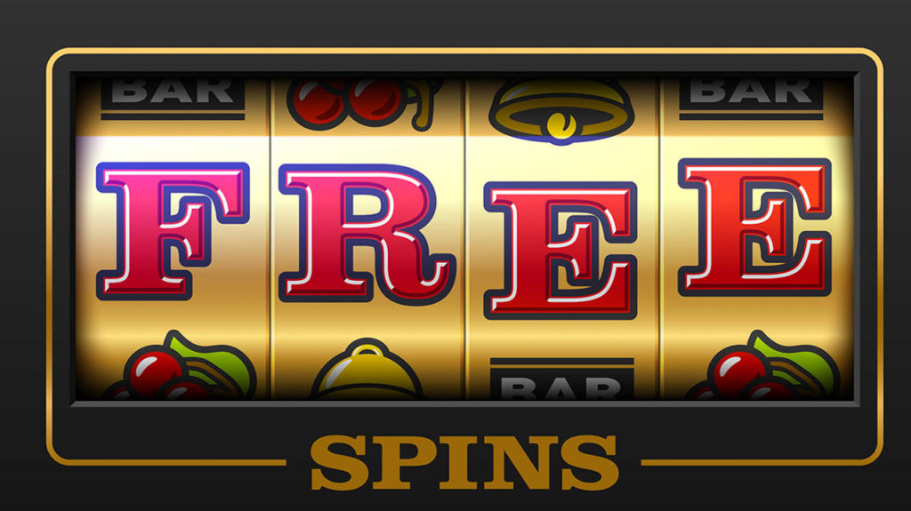 Free Spin Veren Casino Siteleri