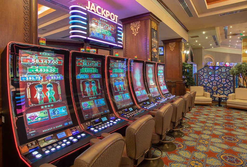 kibris slot oyunlari ile zengin ol